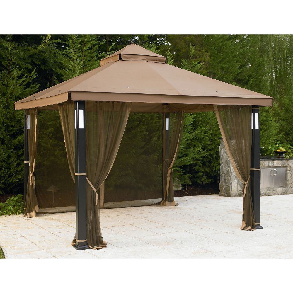 Canopies Outdoors Lawn Amp Garden Page 4 Renovate