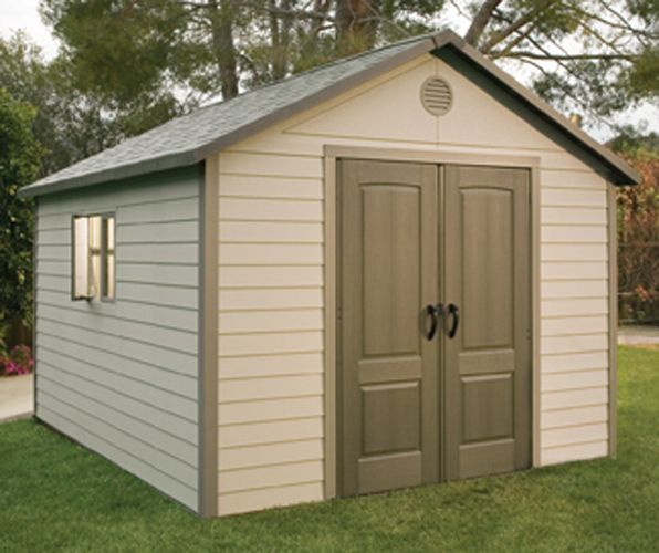 Click MORE DETAILS To Get Information about Sears Outdoor Sheds On