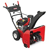 Gas Snow Blowers