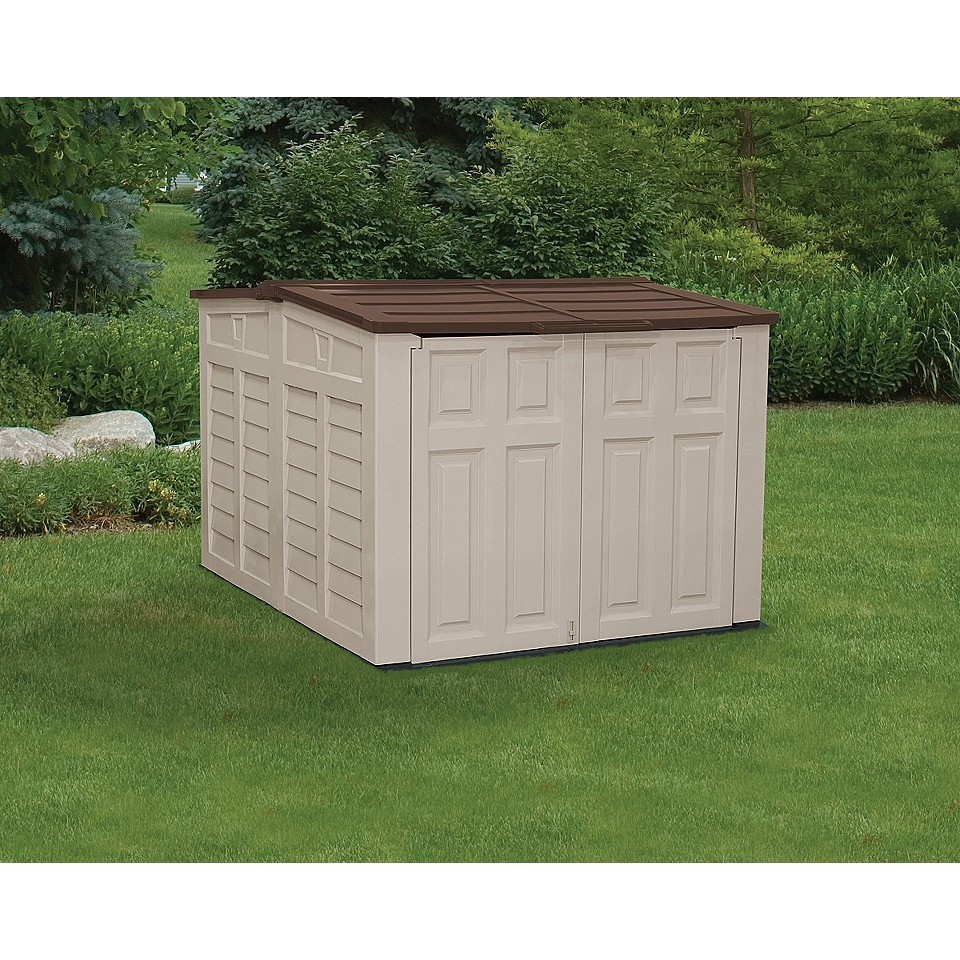 Outdoor storage sheds cape town vacancies