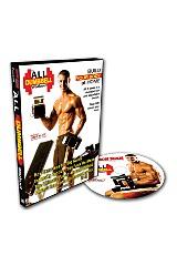 Fitness DVD's
