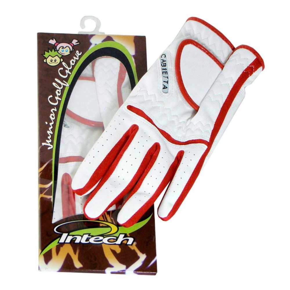 Intech Jr. Golf Glove