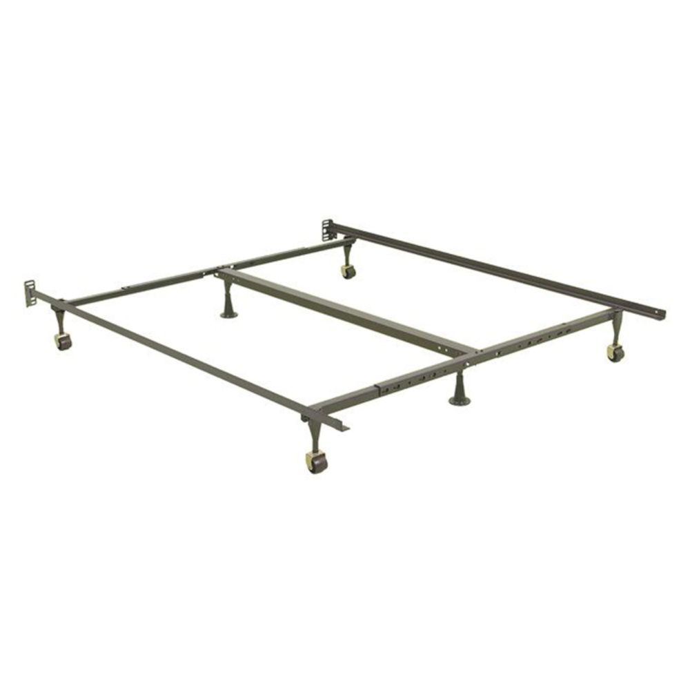 Leggett & Platt Queen/King Bed Frame Reviews