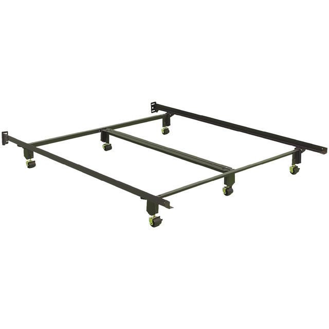 Leggett & Platt Bed Frame Queen Instamatic Reviews