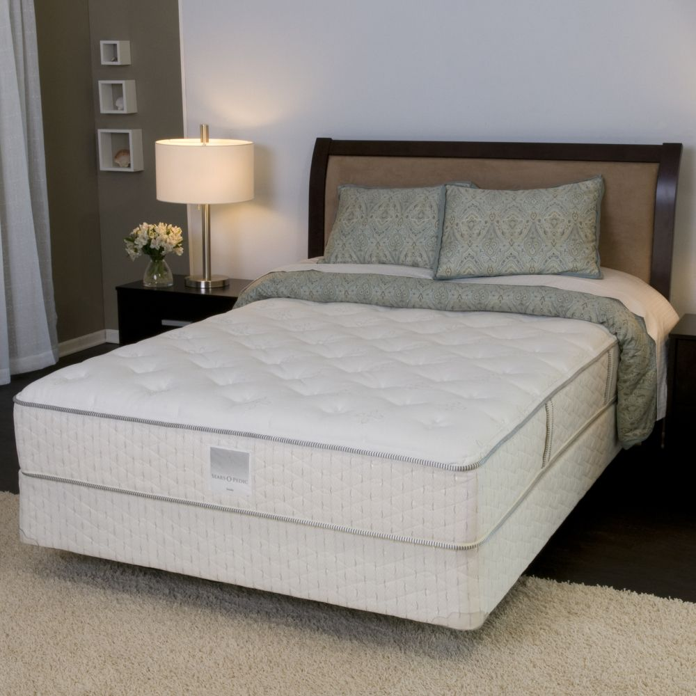 Firm King Mattress Products On Sale