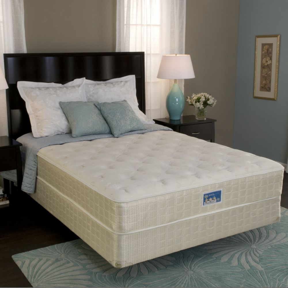 Firm Mattress 800 549 4505 Sertapedic The Sertapedic