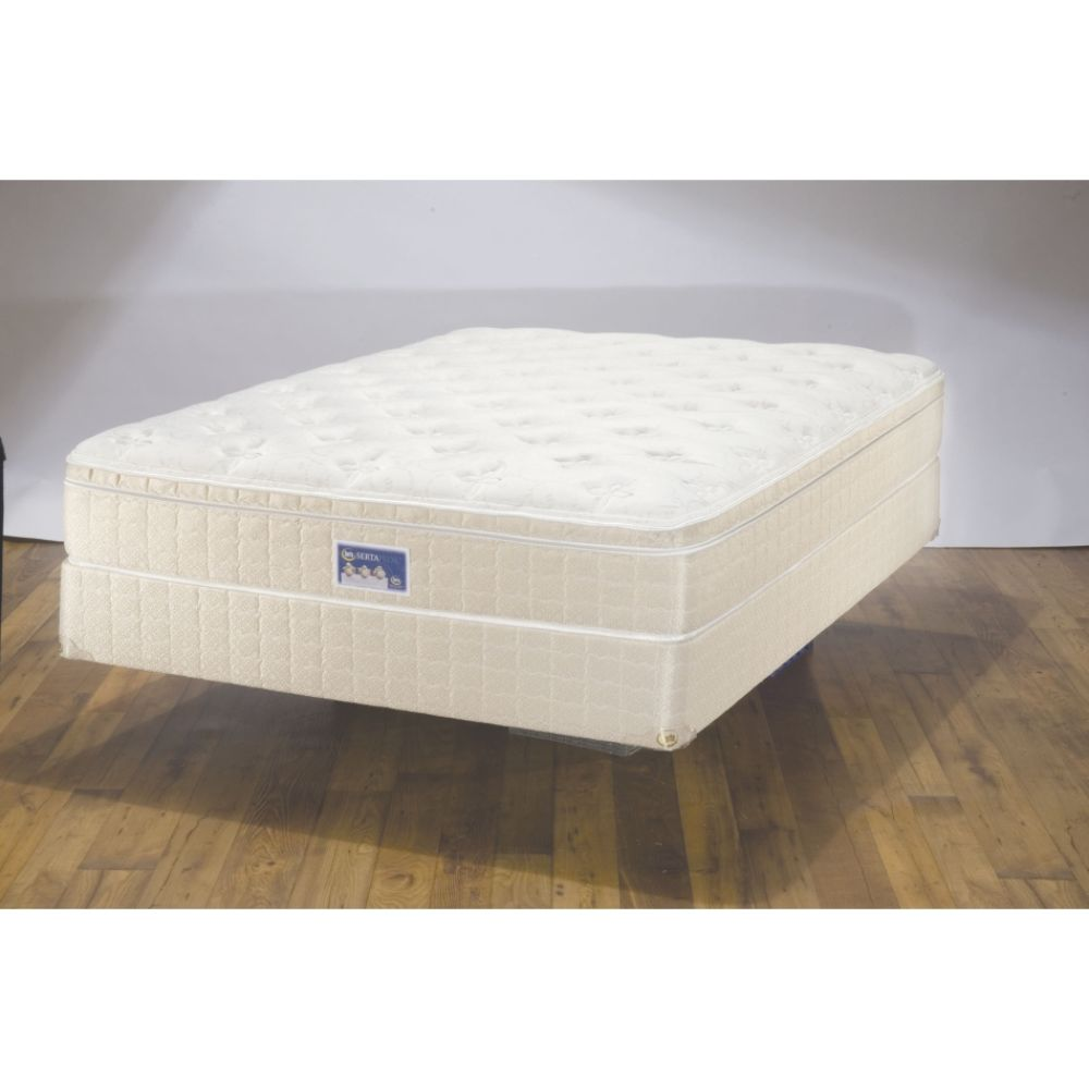 Mattress Full Gazelle EuroTop