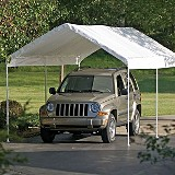 Shelter Logic 10x20 Canopy
