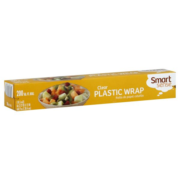 Research papers on plastic wraps
