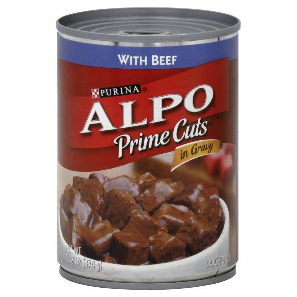 Purina Alpo Dog Food Review