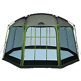 Screen Houses & Canopies