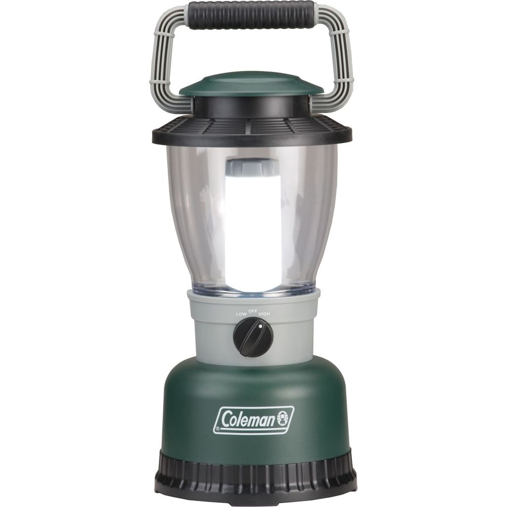 Coleman Rugged Battery Powered Lantern All About Sports