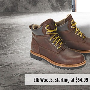 Elk Woods Starting at $54.99