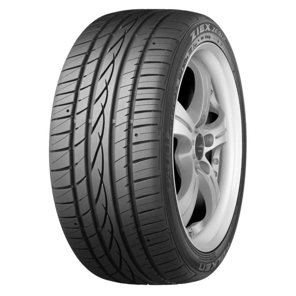 Falken Ziex ZETire -912 Tire