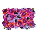 Edie, Inc. 14x21 Bouquet - Purpl