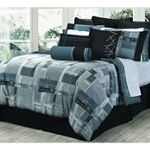 Lawrence Home Fashions Bronx Kin