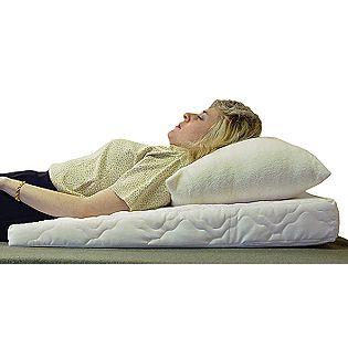 Sleep Wedge for Acid Reflux- Science of Sleep-Bed & Bath-Bedding ...