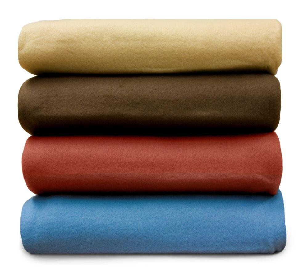 Spectacular Safdie Twin Size Fleece Blanket