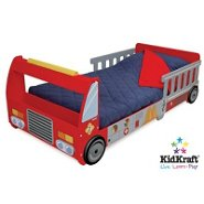 Kidkraft Fire Truck Toddler Furniture Collection at Kmart.com