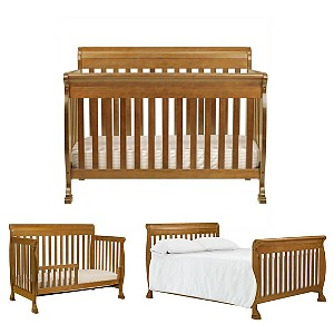 25% off select DaVinci cribs plus free shipping