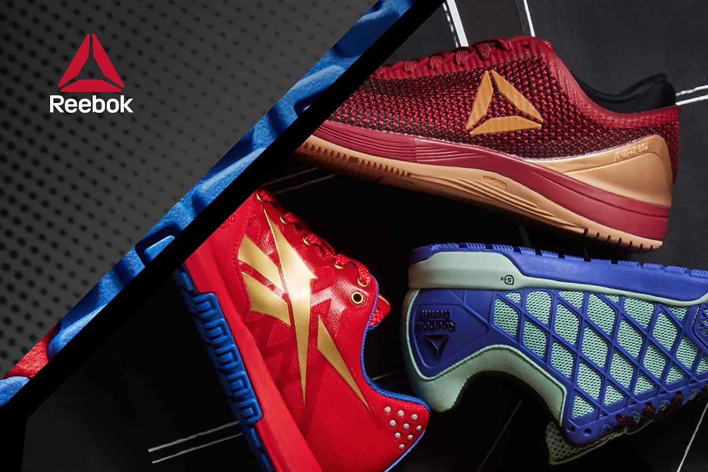 reebok shoes online store