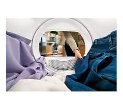 Dryer Capacity