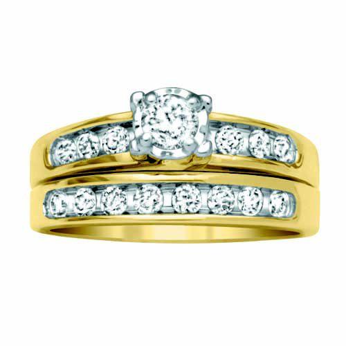 kmart diamond wedding rings - Kmart Wedding Ring Sets