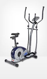 Body Champ Ellipticals