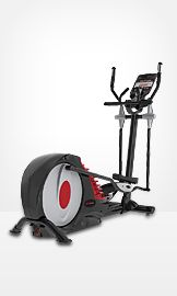 Smooth Fitness Ellipticals
