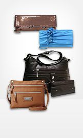Handbags, Clutch & Wallets