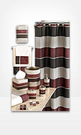 Bed & Bath | Buy Shower Curtains & Accessories and more from Sears.