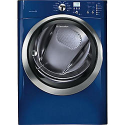Blue Dryer