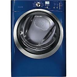 Blue Dryer