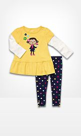 Baby & Toddler Clothing