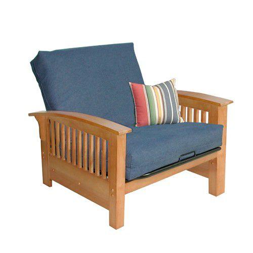 Elite Bridgeport Junior Twin Chair Frame Elite