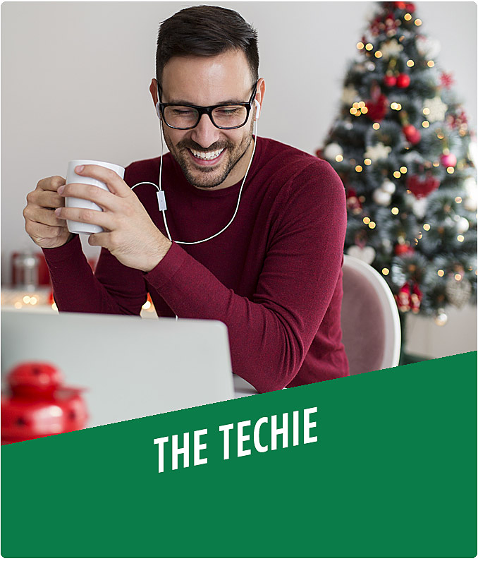 The Techie