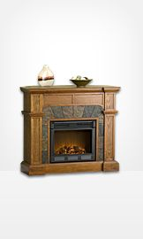 Fireplaces & Accessories