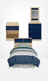 Bedroom Sets & Collection