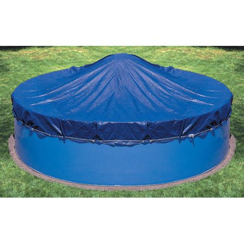 12' Round Winter Cover