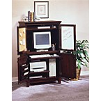 Home Styles Computer Armoire