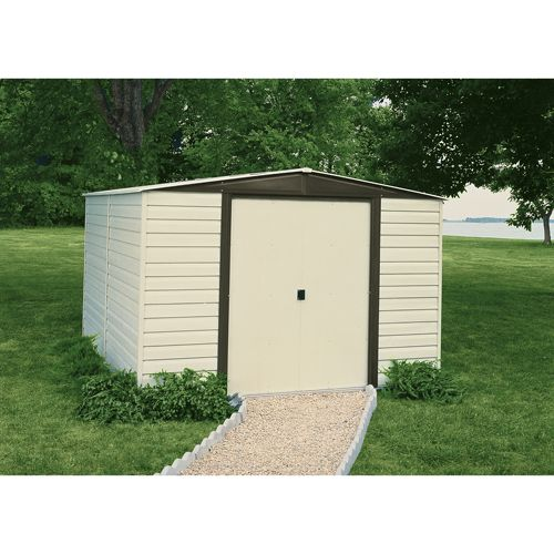 Gres: Sears storage sheds sale