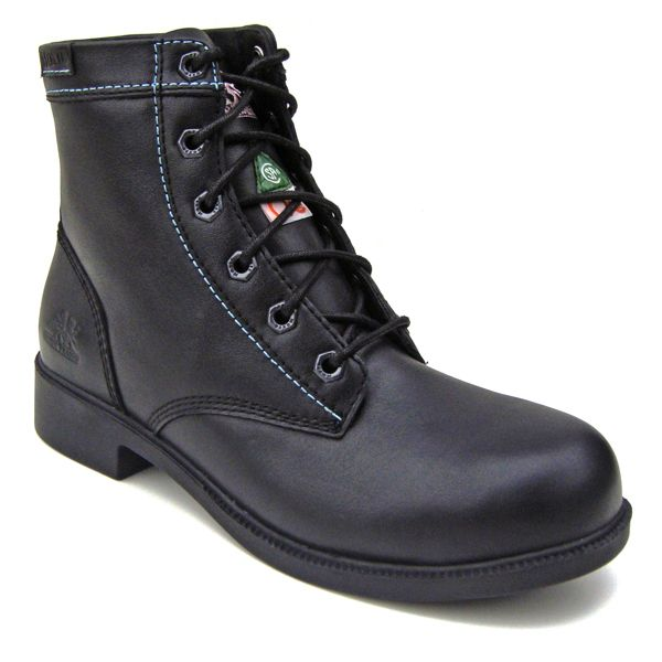 Wonderful Home Shoes Steel Toe Shoes For Women 9081 Steel Toe Shoes For Women