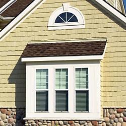 Reemplazo de ventana