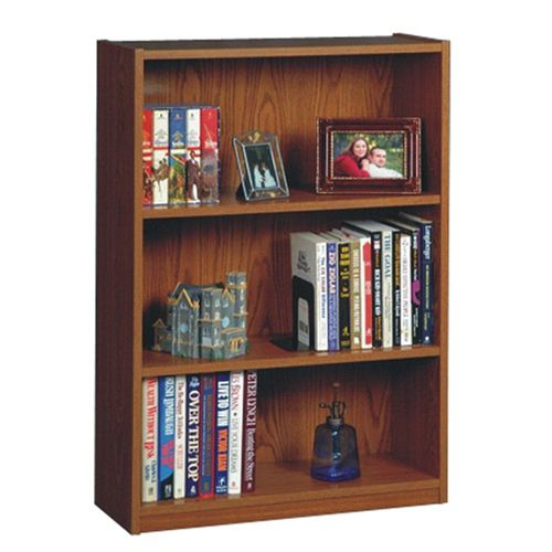 Dorel Manor Oak 3 Shelf Bookcase $ 53.99