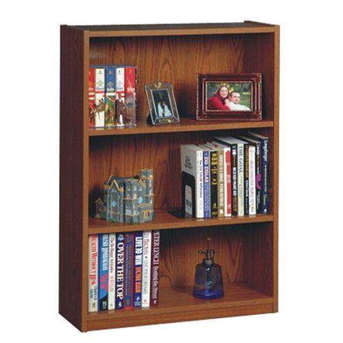 Dorel Manor Oak 3 Shelf Bookcase $ 53.99
