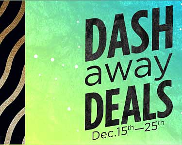 Dash Away Deals