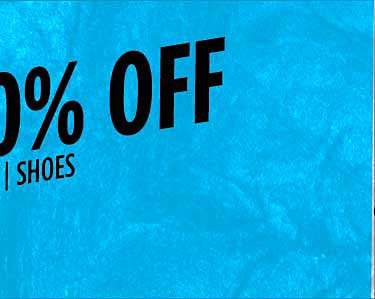 10% off clothes and shoes with sears card