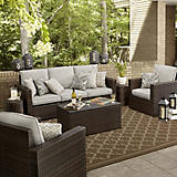 Casual Seating Sets