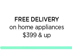 Free Delivery | Nationwide Service | More Ways to Pay | Set Up & Installation | Home of Kenmore