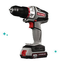 Up to 20% off Craftsman tools over $50